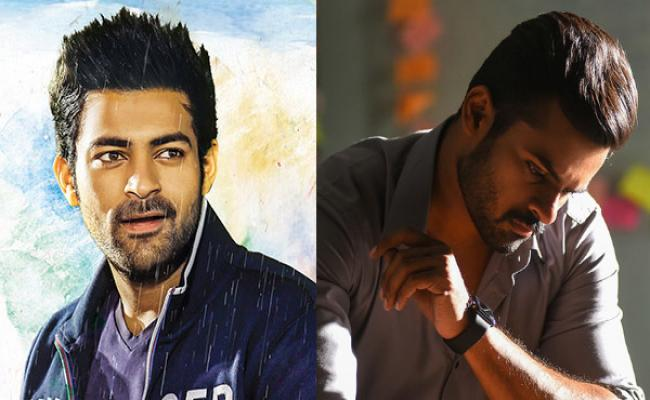 Young Mega heroes in a multi starrer?
