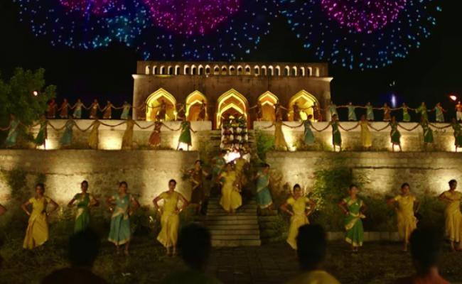 Harish Shankar directs 'Jai ho' for WTC