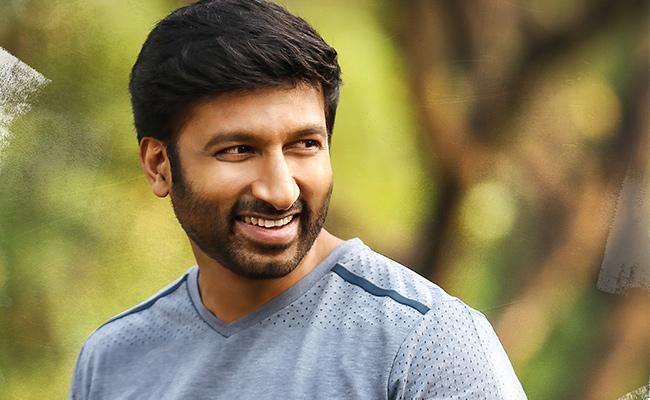 Gopichand's Pantham In Action From July 5