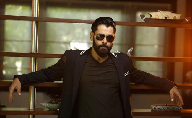 action-thriller-in-vikram-and-ajay-gnanamuthu-combo
