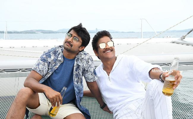 Devadas Weekend Box Office Collections