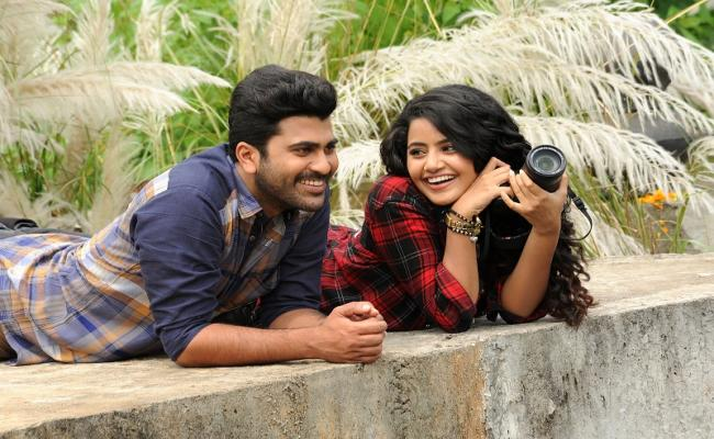 Sharwanand - Dil Raju's 'Sathamanam Bhavathi' Last Schedule from Tomorrow