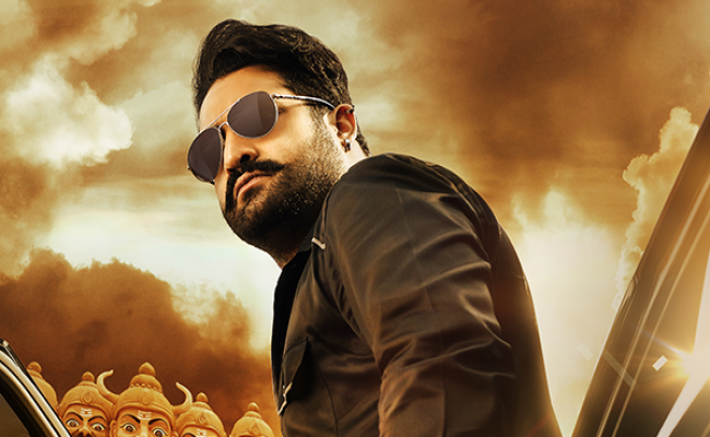Jr. NTR's Jai Lava Kusa - Remake or real?