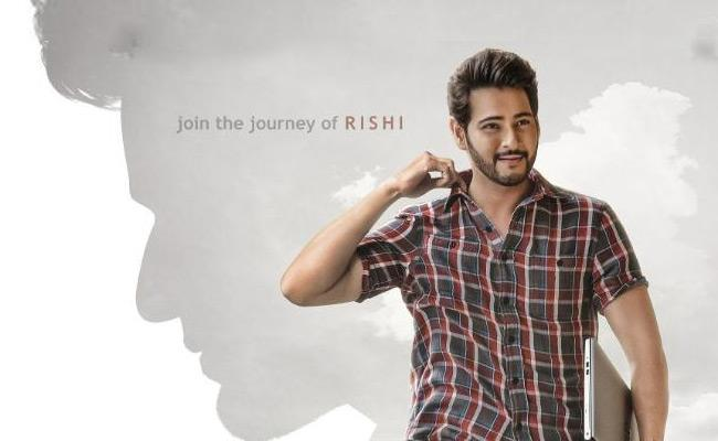 Maharshi's Shoot Schedule in US Finalized