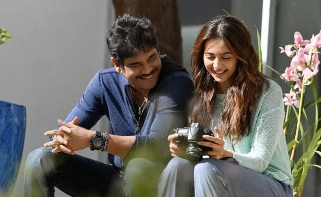 Manmadhudu 2 Trailer Review