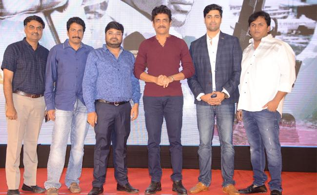 nagarjuna-praises-goodachari-movie