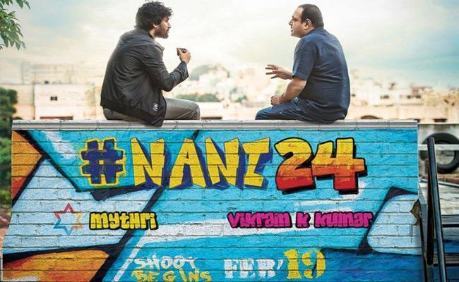 nani-movie-with-vikram-k-kumar-under-mythri-movie-makers