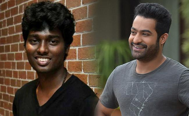 ntr-film-with-atlee-confirmed