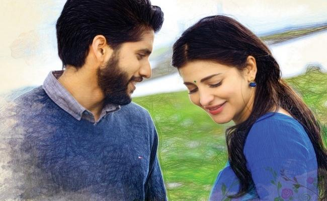First song of Premam released!
