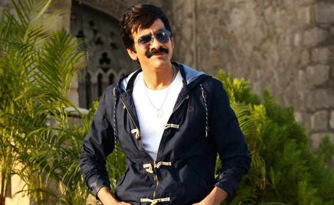does-mmm-banner-kept-pause-for-raviteja-movie
