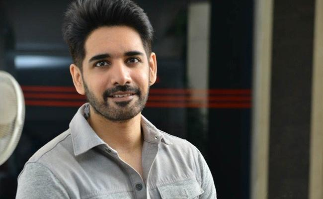 Sushanth About AA19 Sets
