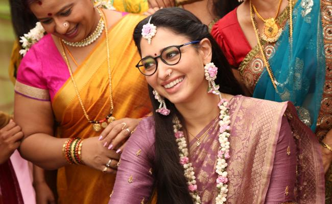 that-is-mahalakshmi-shooting-completed