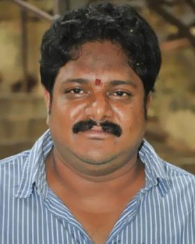 Nallamalupu Bujji