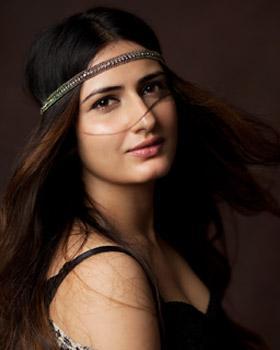 Fatima Sana Shaik