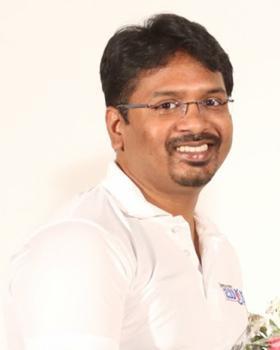 HK Srikanth Deepala