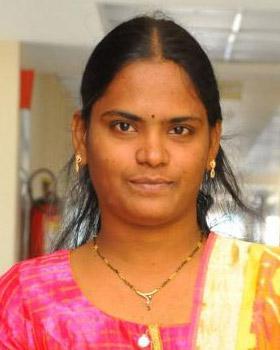 Malathi Vaddineni