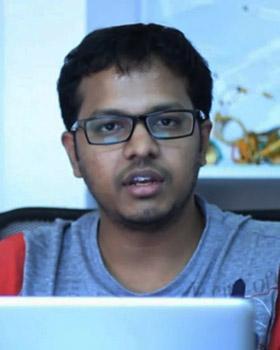 Rahul Sankrityan