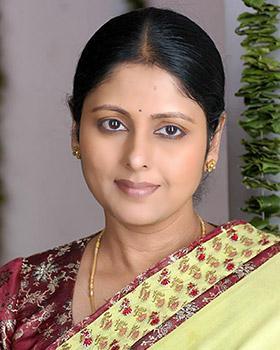 Jayasudha Kapoor