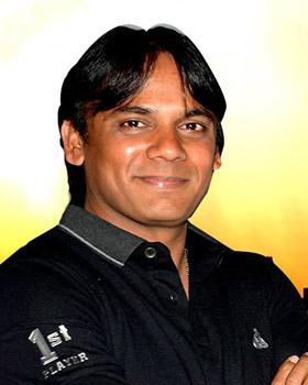 John Sudheer Pudhota