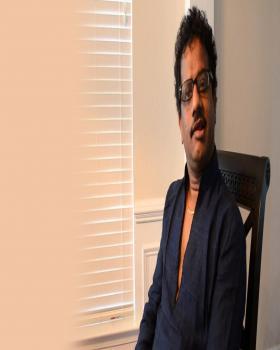 K. M. Radha Krishnan