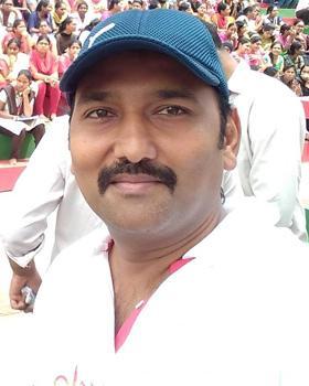 Lakshmikanth Chenna