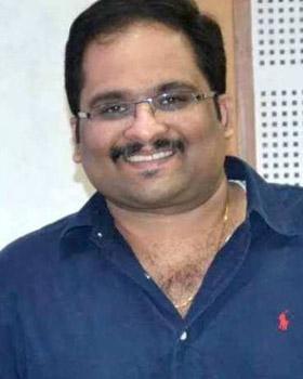 S. Mahesh Koneru