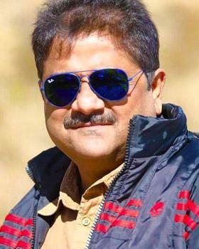 Pradeep K Sharma