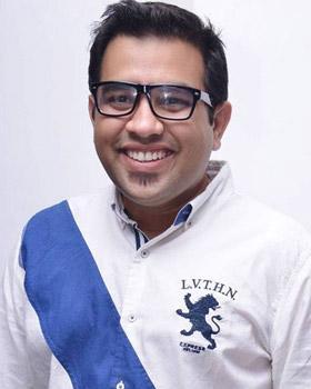 Praveen Lakkaraju