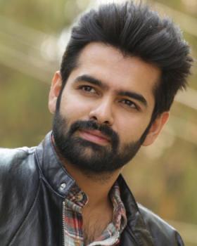 Ram Pothineni