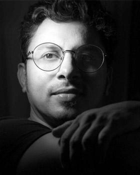 Satya Kashyap