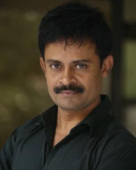 Shafi(actor)