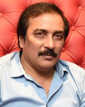 Sudhakar Cherukuri