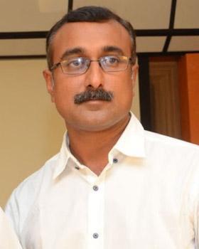 Y. Rajeev Reddy