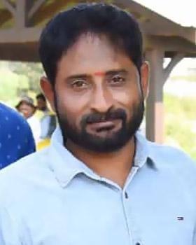 Y. Ravi Shankar