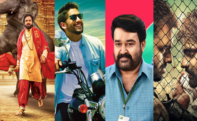 Movies appreciated widely but couldn't perform well at Box Office