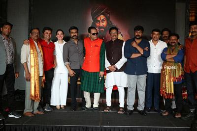 Syeraa Team Sathkara Rabha By T Subbarami Reddy