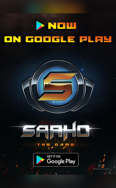 saaho-android-game-is-in-play-store-now