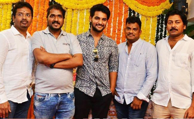 aadi-burrakatha-movie-launched
