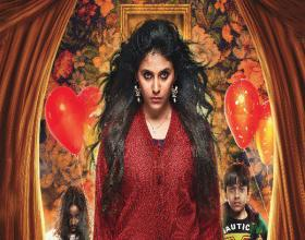 Anjali's Baloon gets a great response