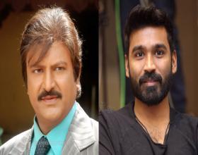 Mohanbabu to star in Dhanush's script