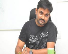 Concept Best Film Bhale Manchi Chowka Beram- Maruthi