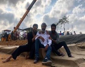First Day in RRR Sets