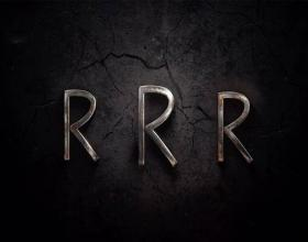 RRR to be Launched on November 11