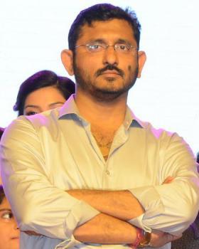 B. V. S. Ravi