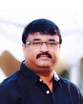 Ashok Reddy Gummakonda