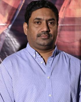 Sathish Kumar Arolla