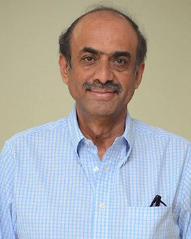 Suresh Babu Daggubati